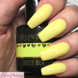 Busy Bea - Magpie Gel...