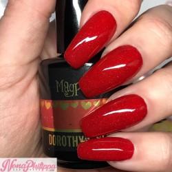 Dorothy's Slipper - Magpie...
