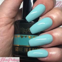 Genie In A Bottle - Magpie...