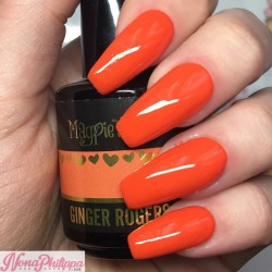 Ginger Rogers - Magpie Gel...