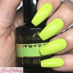 Lime-Ada - Magpie Gel...