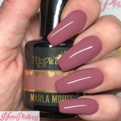 Marla Mouse - Magpie Gel...