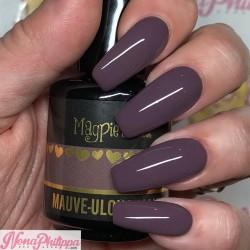 Mauve-ulous Mavis - Magpie...