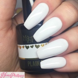 Plain Jane - Magpie Gel...