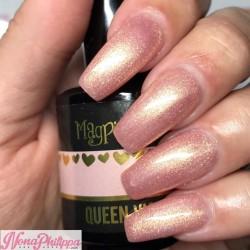 Queen Vick - Magpie Gel...