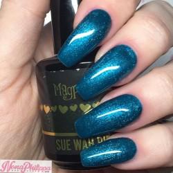 Sue Wah Diddy - Magpie Gel...