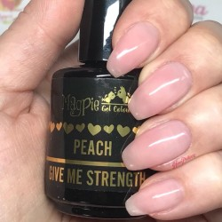 Give Me Strength - Peach