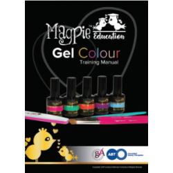 Magpie Gelcolour Nybegynder...