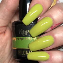 Hilda-Flower - Magpie Gel...
