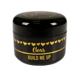 Build Me Up 25g - Clear