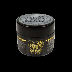 Gel Paint - Silver