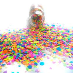 Magpie Confetti - Love is Love