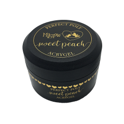 SWEET PEACH - Bøtte 30ml
