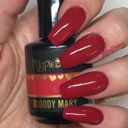 Bloody Mary - Magpie Gel...