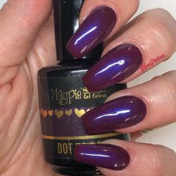 Dot To Dot - Magpie Gel...