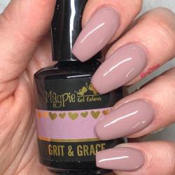 Grit & Grace - Magpie Gel...