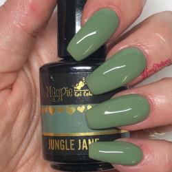 Jungle Janeb - Magpie Gel...