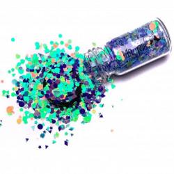 Magpie Confetti - Mermaid