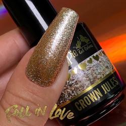 Crown Jules - Magpie Gel...