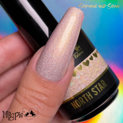 Shimmer And Shine - North Star