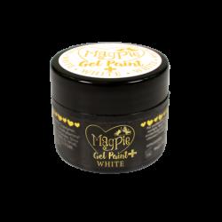 Gel Paint+ - White