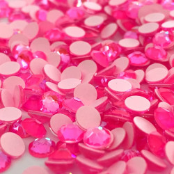 Crystal Electric Pink DeLite