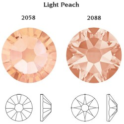 Light Peach