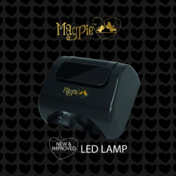 NEW Magpie Gel Colour Lamp...
