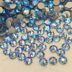 Light Sapphire Shimmer