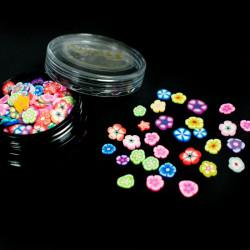 Flower - Slices