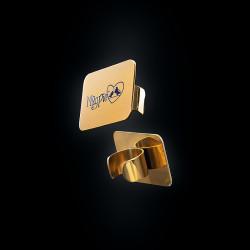 Magpie Ring