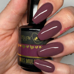 Mrs Mulberry - Magpie Gel...