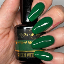 Green With Envy - Magpie...