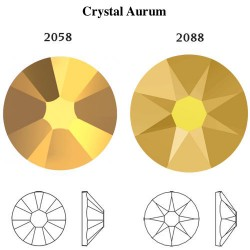 Crystal Aurum
