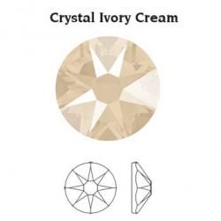 Crystal Ivory Cream