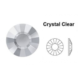 2034 Concise Crystal