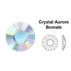 2034 Concise Crystal AB