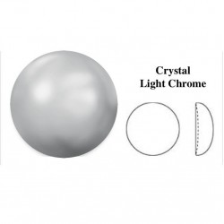 2080 Crystal Light Chrome