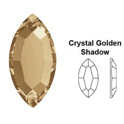 2200 Crystal Golden Shadow