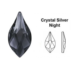 2205 Crystal Silver Night