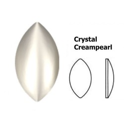 2208 Crystal Creampearl -...