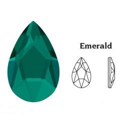 2303 Emerald - MM 8x5 - 6 Stk