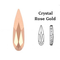 2304 Crystal Rose Gold