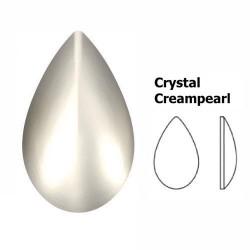 2308 Crystal Creampearl MM...