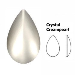 2308 Crystal Creampearl