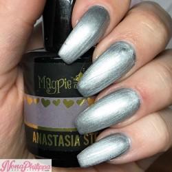 Anastasia Steel