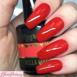 Bella Rouge - Magpie Gel...